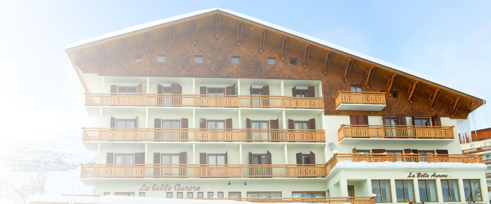 Belle Aurore Clubhotel