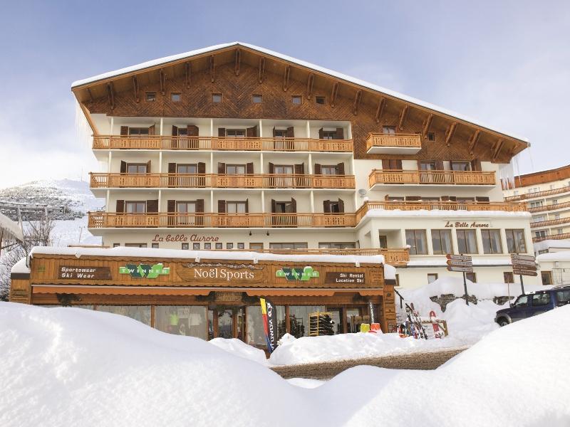 HotelBelle Aurore