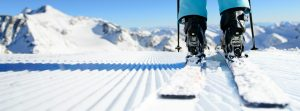 Ski Point of View
